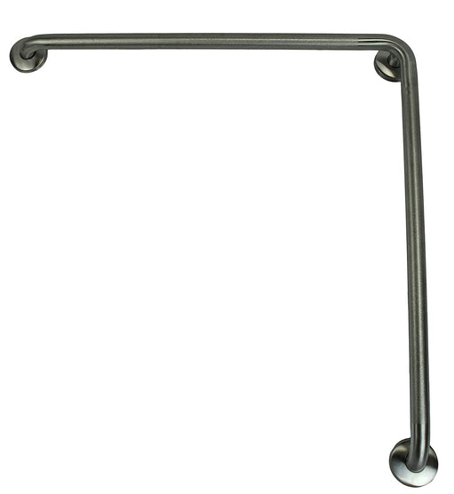 "Frost Stainless Steel Grab Bars - 36"" X 36"" - SPECIAL ORDER***"