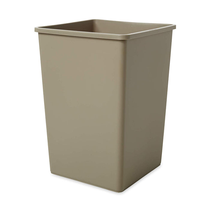 Untouchable Waste Container - 35 Gallon