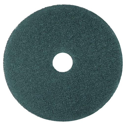 3M Blue Scrubbing/Cleaning Pads - 5100