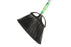 10 Inch Angle Broom with 48 Inch Metal Handle