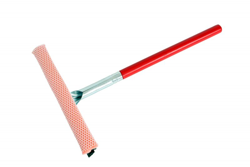 10 Inch Auto Windshield Squeegee - 22 Inch Long