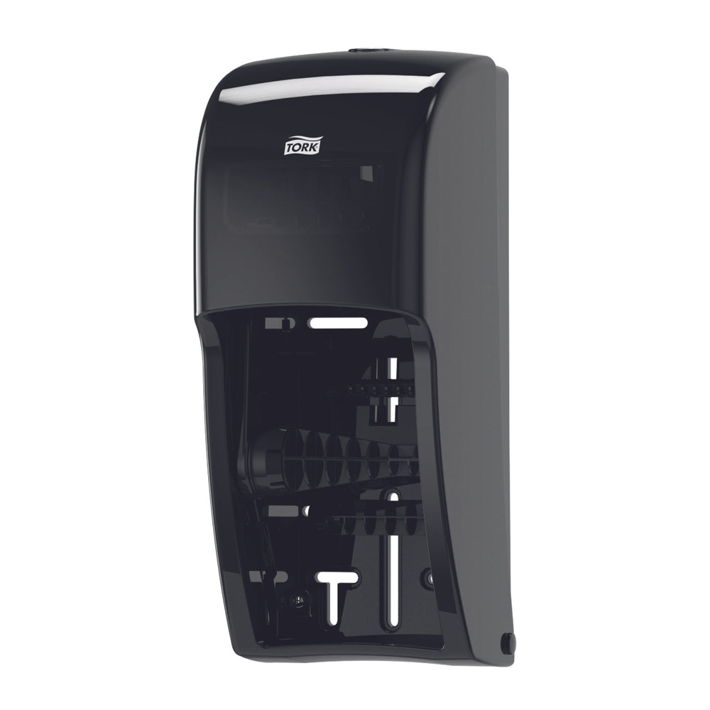Tork High Capacity Toilet Tissue Dispenser