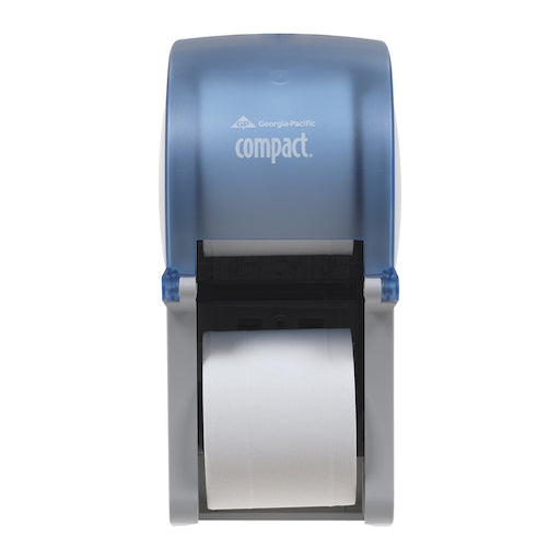 Georgia Pacific Compact Toilet Tissue Dispenser