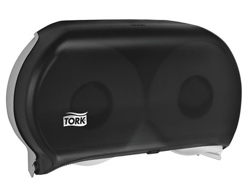 Tork Jumbo Toilet Tissue Twin Dispenser