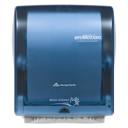 Georgia Pacific 10 Inch Automatic Paper Towel Dispenser