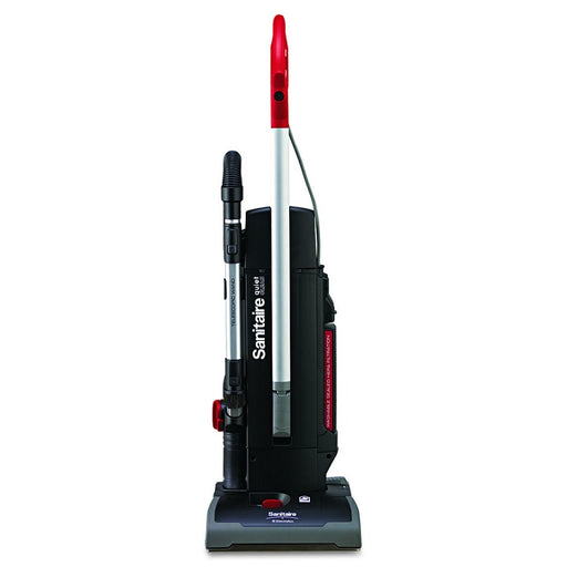 Sanitaire Multi-Surface QuietClean Upright Vacuum