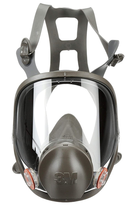 3M Full Facepiece Reusable Respirator 6000 series