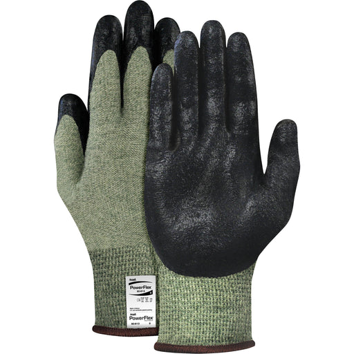 Ansell ActivArmr Flame and Cut Resistant Glove 80-813 - 12 Pairs/Pack