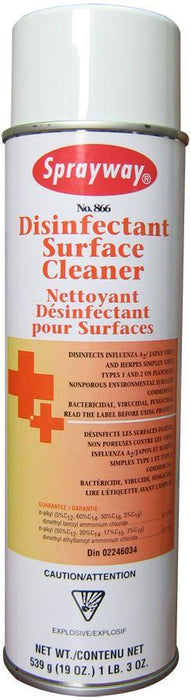 Disinfectant Surface Cleaner - 539 Grams