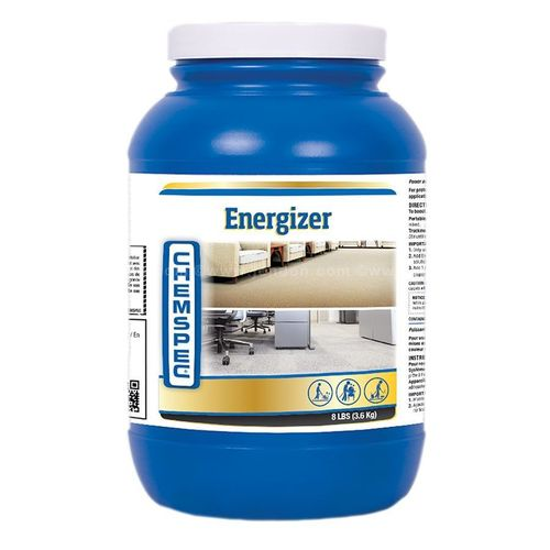 Chemspec Energizer - 6 X 2 Lbs