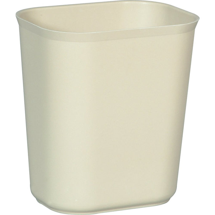 Fire Resistant Wastebasket - 28 Quart