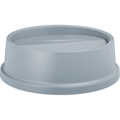 Untouchable Round Gray Lid for 2947 & 3546