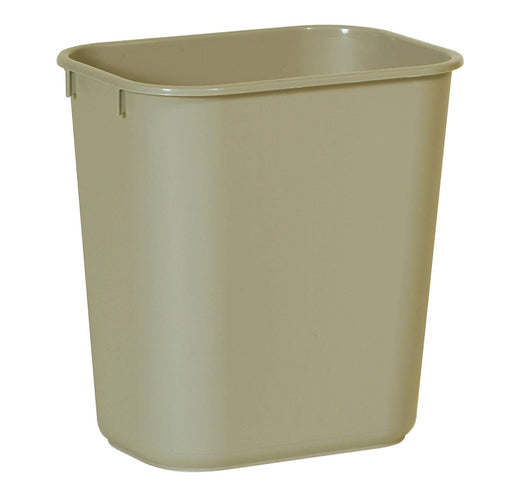 Wastebasket Small - 13 Quart/3.4 Gallon
