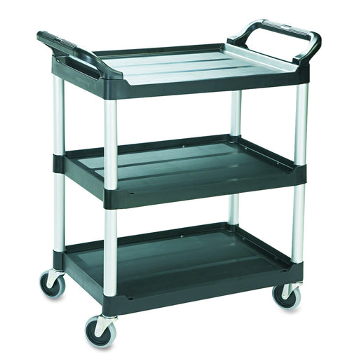 Rubbermaid Service Utility Cart