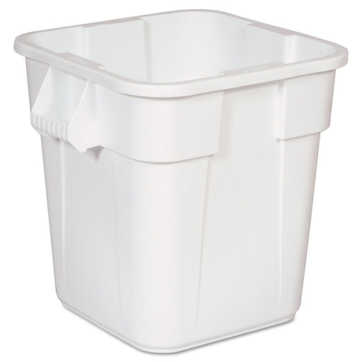 Brute Square Container - 28 Gallon