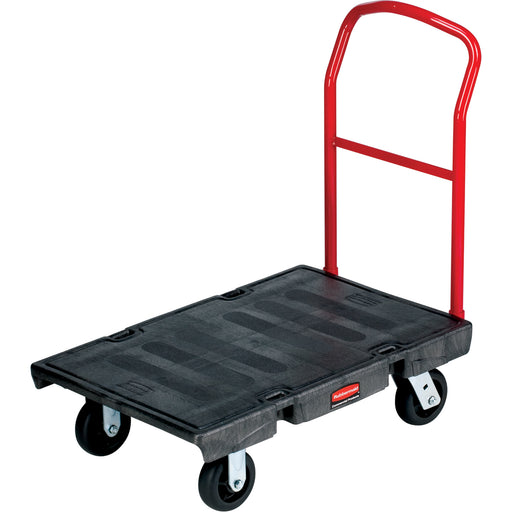 Rubbermaid Heavy Duty Platform Truck - 24 Inch X 48 Inch