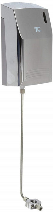 Autoclean LED Dispenser Chrome