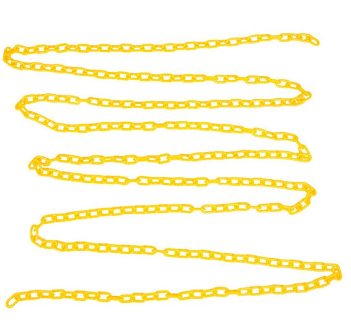 Rubbermaid Barrier Chain Only 20 Inch -To Use with Floor Cones
