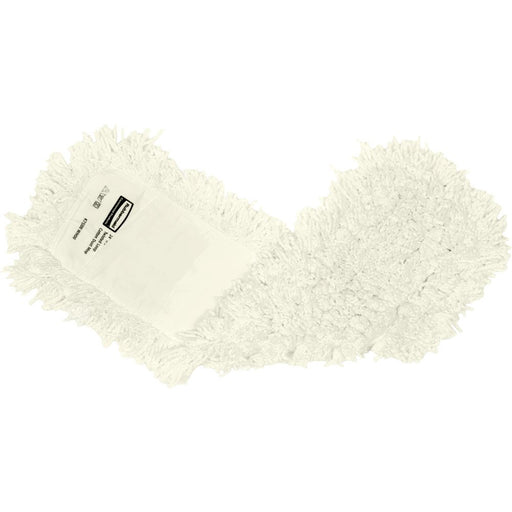 Rubbermaid Cotton Twisted Loop Dust Mop