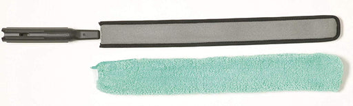 Rubbermaid Hygen Microfiber Quick Connect Flexi Wand with Sleeve