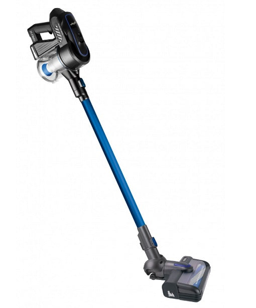 Johnny Vac Supercharged Stick Vacuum - JV252