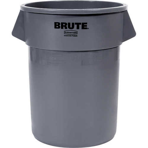 Brute Container Vented - 44 Gallon