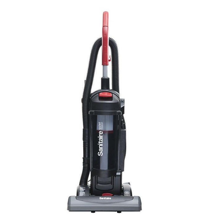 Sanitaire Force Quietclean Upright Vacuum