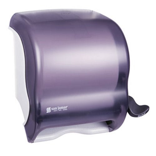 San Jamar Element Lever Roll Dispenser