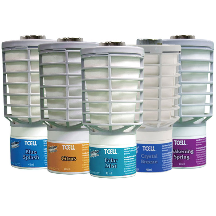 T-Cell Refill Air Freshener - 6/case