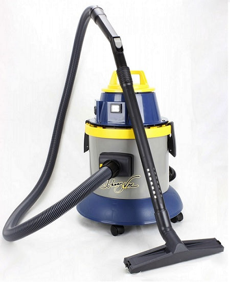 Johnny Vac 4 Gallon Wet & Dry Vacuum - JV125