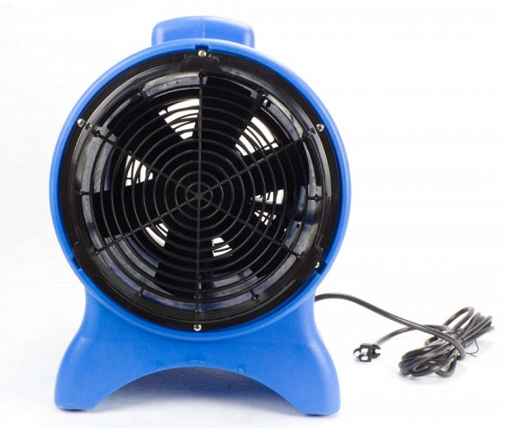 Johnny Vac Industrial 12 Inch Fan/Dryer/Blower