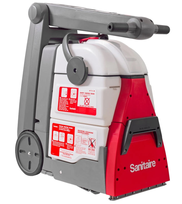 Sanitaire Restore Upright Carpet Extractor - SC6100A