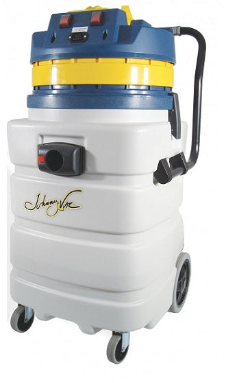 Johnny Vac 22.5 Gallon 2 Motors Wet & Dry Vacuum - JV420HD