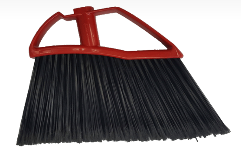 Vileda Professional Large Angled Broom Head
