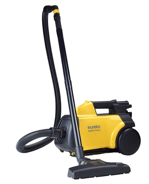 Eureka Mighty Mite Canister Vacuum - 3670G