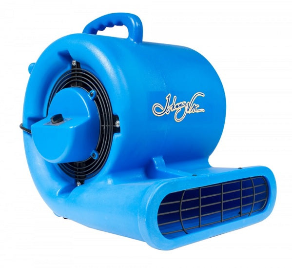Johnny Vac Portable Fan/Dryer/Blower