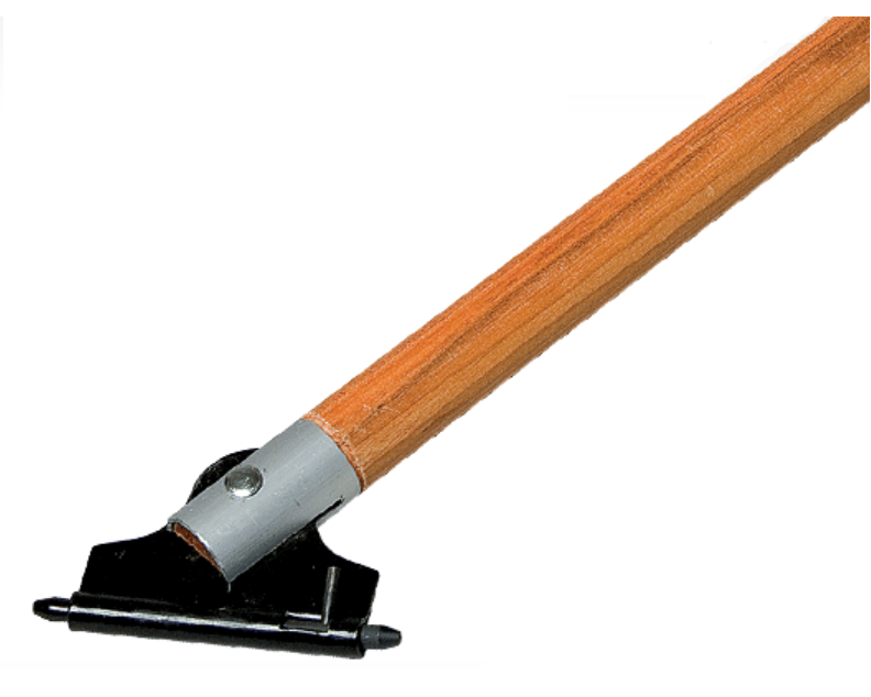 Clip-On Dustmop Handle - 134598