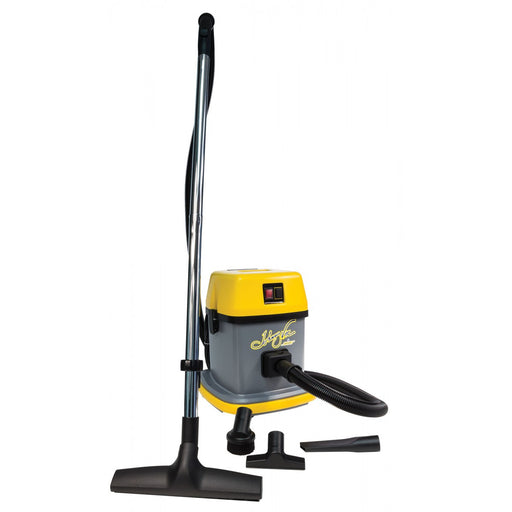 Johnny Vac Commercial Canister Vacuum - JV5