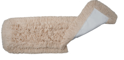 Cotton Tie On Dust Mop