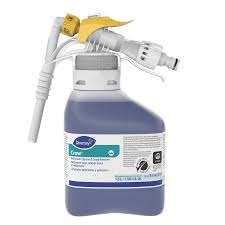 Crew Bathroom Cleaner & Scale Remover - 2 X 1.5 Litre