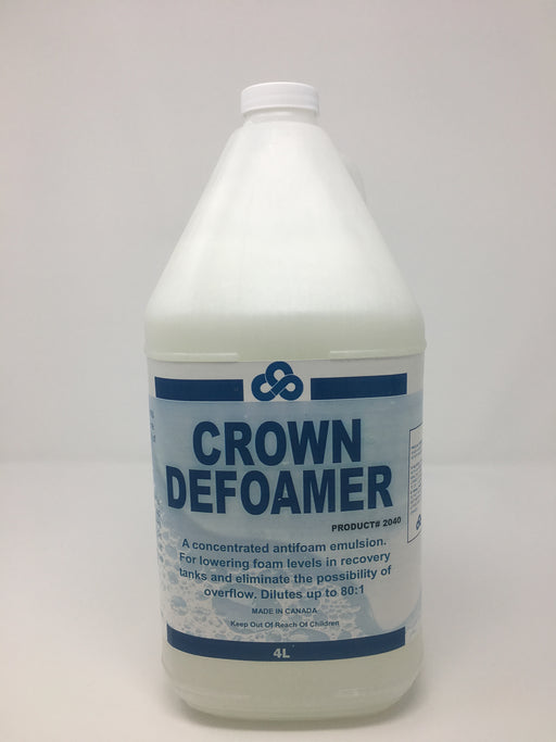 Crown Defoamer