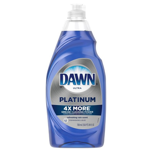 Dawn Ultra Platinum - 709 mL
