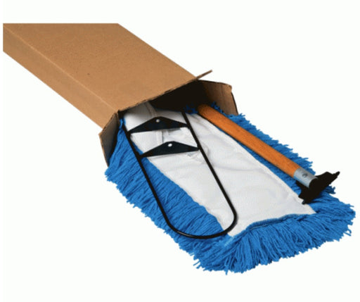 Dust Mop Complete Set