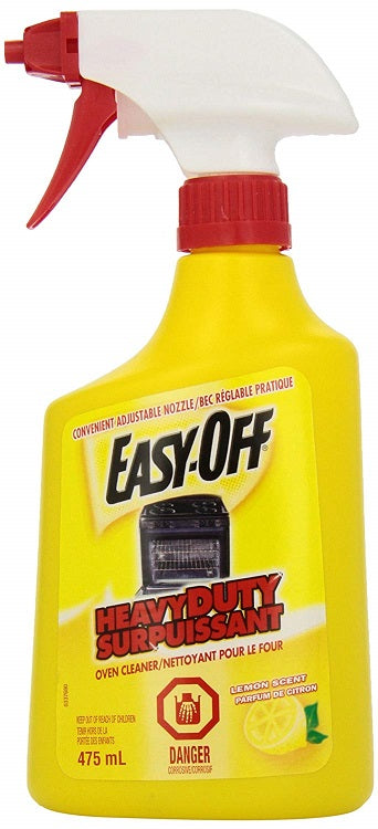 Easy Off Heavy Duty Oven Cleaner
