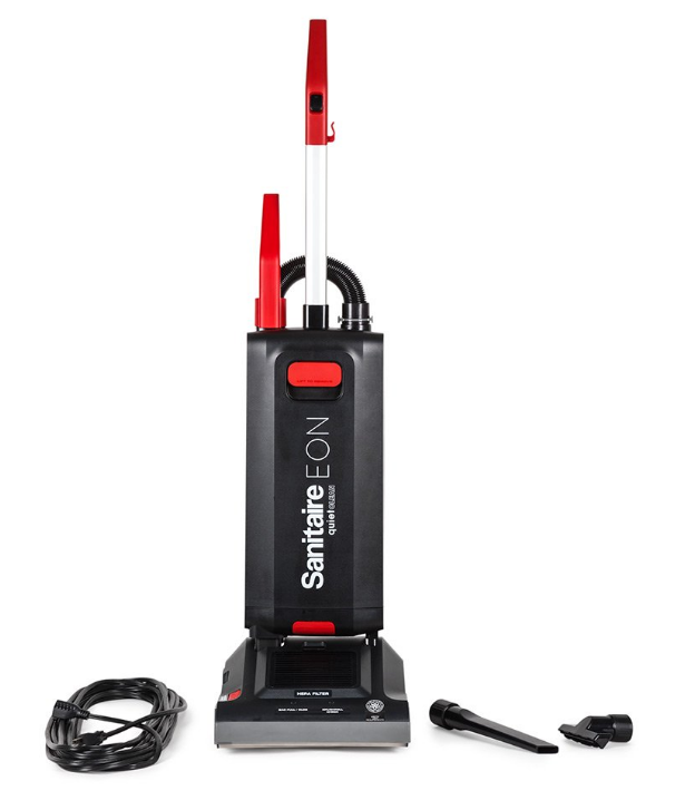 EON Quietclean Upright Vacuum - SC5500A