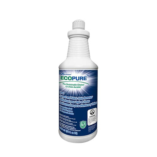 EP62 Carpet and Fabric Stain Remover - 12 X 946 mL