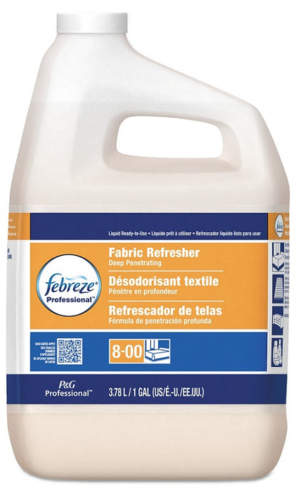 Febreze Refresher Deep Penetrating 5X Concentrate - 2 X 1 Gallon