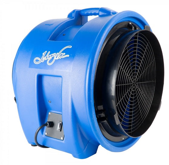 Johnny Vac Industrial 16 Inch Fan/Dryer/Blower