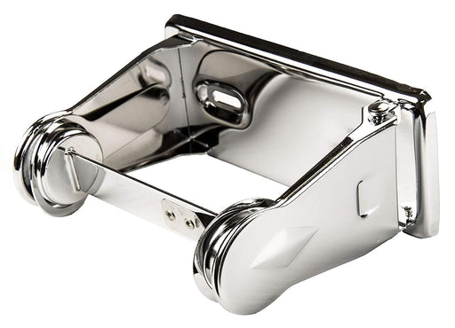 Frost Chrome Toilet Tissue Dispenser