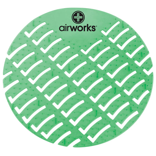 AirWorks EVA Urinal Screens - 10/Box